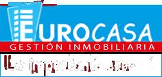 Logotipo Eurocasa Gijón